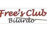 FREE S CLUB BİLARDO SPOR SALONU
