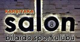SALON 8 BİLARDO SPOR KULÜBÜ