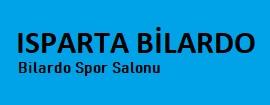 ISPARTA BİLARDO SPOR SALONU