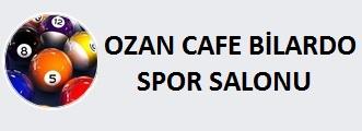 OZAN CAFE BİLARDO SPOR SALONU