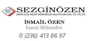 SEZGİN ÖZEN DEMİR ÇELİK SAN.TİC.